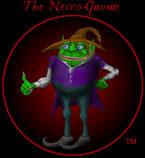 Grimleigh Feendish - The Necro-Gnome
